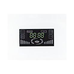 Zlučovač signálu TV+SAT AMIKO exterier NXH-C02