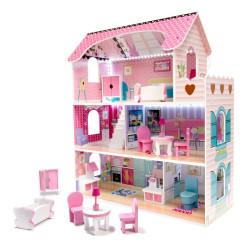 Elektromer merač spotreby elektrickej energie DT27