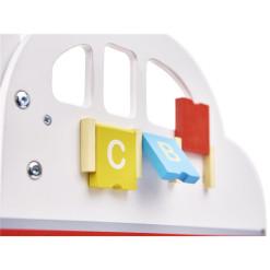 Žiarovka LED E10 WW teplá biela napätie 3-12V