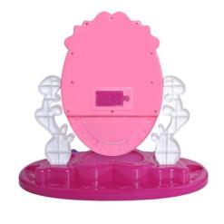 Pomôcka edukačná kocky drevené vozidlá 6v1