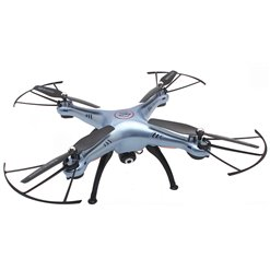 DRON Syma X5HW s kamerou modrý