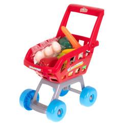 RC model auto na D.O. CLIMBING CAR XXL BLUE