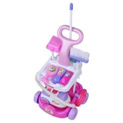 Hra digitálna TETRIS E-9999v1 ružová