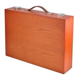 Zvonček modulárny na DIN lištu XBS BELL-230V