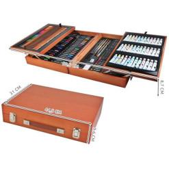 Maňušky na prsty ovocie a zeleninka 10ks
