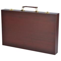Kocka edukačná interaktívna hudobná HOUSES 25x25cm