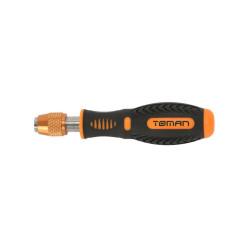 Váha osobná digitálna sklenená TS-2003C do 180kg