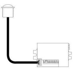 Sada detský kozmetický stolík ružový MIRROR 78008A