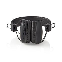 Stolík kufríkový campingový plast modrý