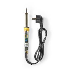 Nôž odlamovací 18mm s kovovou lištou HANDY 10814