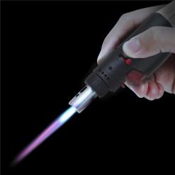 Svietidlo na bicykel led červené MCE208 s obrysom