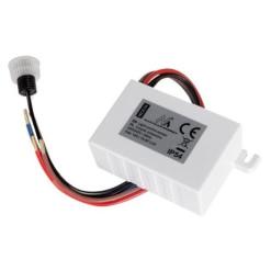 Odpudzovač vtákov maketa VRANA lietajúca 42x59cm