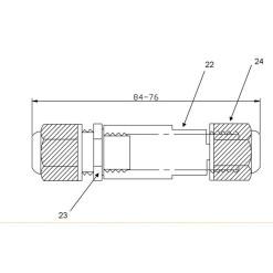 Maska ochranná FFP3 s respirátorom MO-FFP3