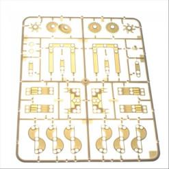 Ozdoba Halloween LED tekvica s parou KDC50