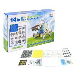 Spínač vačkový ETI CS 16A 53 PN 1-0-2 v skrinke