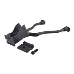 Vypínač automatický VALENA LIFE biely 752165