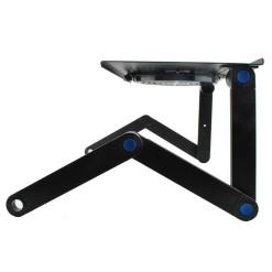 Žľab PVC 25x20 tmavé drevo