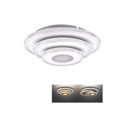 Rádio prenosné LTC 2016 strieborné