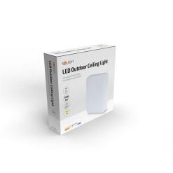 Váha plošinová do 100kg presnosť 50g VP1732