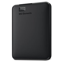 HDD externý WD Elements 2TB USB3.0