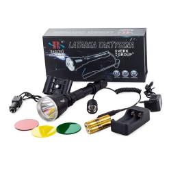 Kľúč USB 64GB 2.0 TOSHIBA U203 biely
