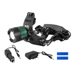 Vypínač č.1/0 ASFORA biely zvončekový piktogr zvon
