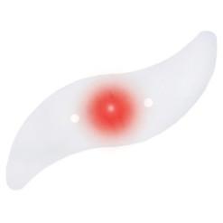Páska fluorescenčná 12mmx3m