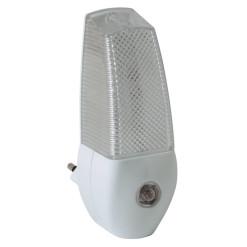 Koaxiálny kábel AMIKO RG6W100CCS40DS REEL biely