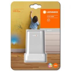 Vypínač VDT schodiskový IP44 čierny WNT-5J
