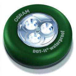 Reflektor LED 30W+PIR 3000K ENDURA FLOOD SENSOR DG