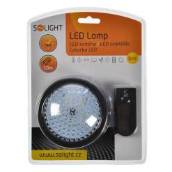 Svietidlo nočné LED NIGHTLUX STAIR SI s pohyb senz