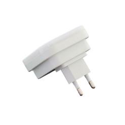 Krabica inštalačná KO125 s viečkom