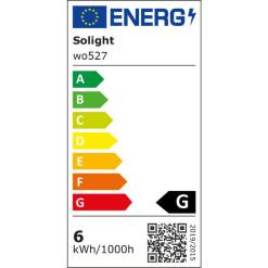 Koaxiálny kábel RG6W100CCS AMIKO