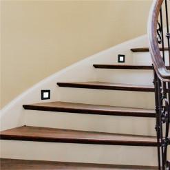 Jednozásuvka CLASSICA čierna CLA2002