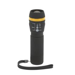 Zásuvka RCA plast červená RCA22