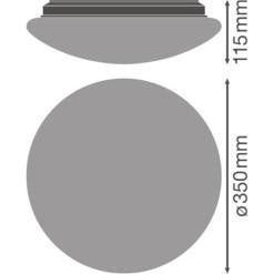 Rozbočovač ISDN 1xRJ45-4xRJ45 BANDRIGE TAI2049