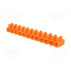 Redukcia vidlica 1xJACK6,3st-2xJACK6,3st zd. AC7