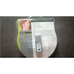 Bluetooth USB adaptér do PC MICROCOM NG1392