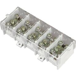 Bubon PVC 30m/1z 3x1mm HOME HJRF24-30 oranžový