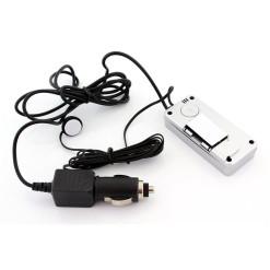 LED pás 12mm 60LED 10W/m IP65 CW WM604/230V