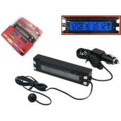 Controler RGB pre LED pás rádiový 12V 72W 04151195