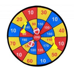 Držiak paraboly 20cm HUDAC