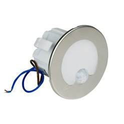 Svietidlo pozičné LED DPM YCB178S-PIR 1,2W/4000K