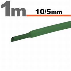 Svietidlo pozičné LED DPM YCB177B 1,2W/4000K BK