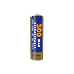 Batéria HOME RC03 300mAh 2blister M300AAA/2