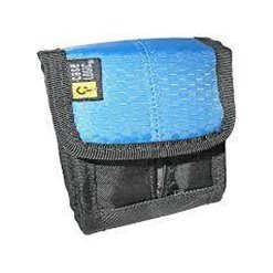 Brašňa na fotoaparát CASE LOGIC TSC1 čierno/modrá