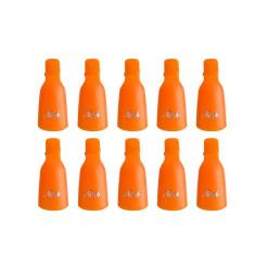 Jednozásuvka VINTAGE čierna VIN2002