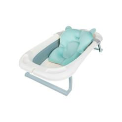 Nafukovačka Krokodíl 168x89cm BESTWAY 41010