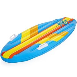 Nafukovačka BESTWAY 42046 114x46cm surf modrý