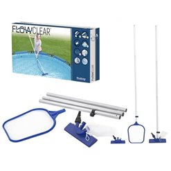 Sieťka hladinová na čistenie bazéna BESTWAY 58013